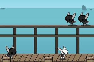忍者兔冒险