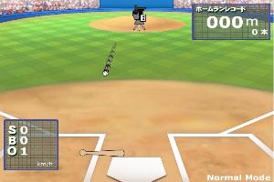机器棒球竞赛