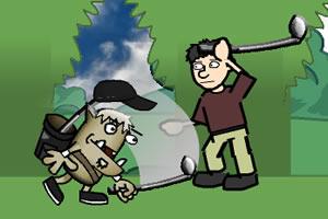 魔鬼高尔夫2