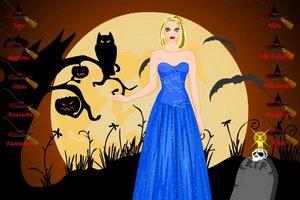女巫的新装