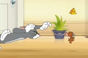 貓和老鼠之追殺