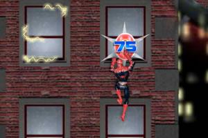 蜘蛛俠3裂變炸彈