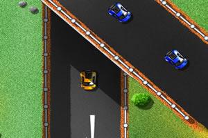 公路超级跑车赛