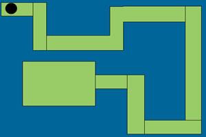 挑戰鼠標迷宮