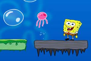 海绵宝宝海底救援队