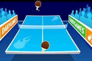 国球乒乓赛
