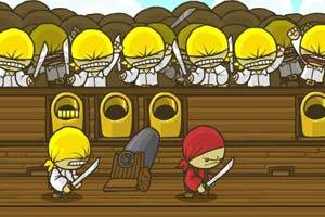 海賊王亂鬥