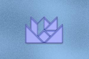 晶莹水晶七巧板