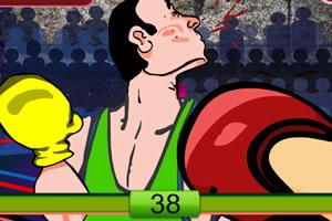超级拳击手