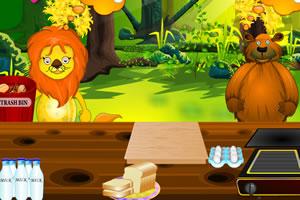 森林小餐厅