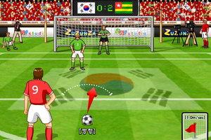 世界杯任意球版