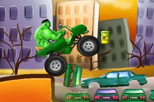 绿巨人卡车