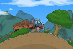 矿石货车修改版