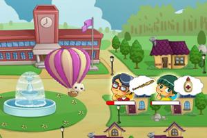 氣球貓咪修改版