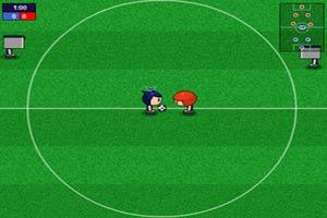 2007迷你足球