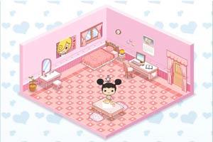 大头妹的房间