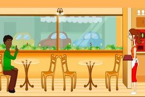 爱人咖啡馆