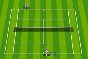 超级网球联赛