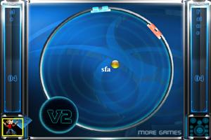 環形接彈球