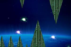 新绿星星挑战极限
