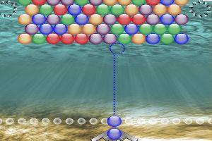 深水氣泡2