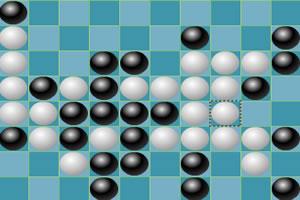 有趣的五子棋