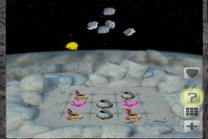 月球基地防御