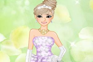 時尚婚紗禮服
