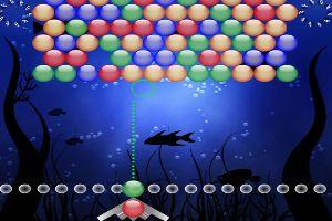 深水氣泡3