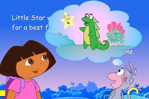 朵拉幫星星找朋友