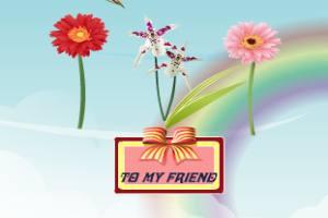 經營花藝小店2