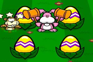 復活節的彩蛋