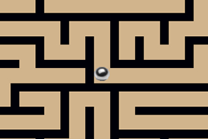 小鐵球闖迷宮3