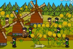 堡壘爭奪戰2