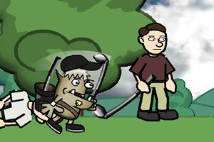 魔鬼高爾夫2升級版