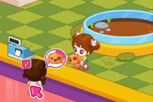 阿Sue宠物护理店2