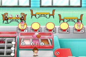 經營冰激凌店2
