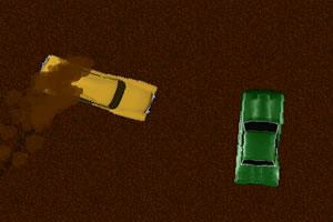 汽車大碰撞