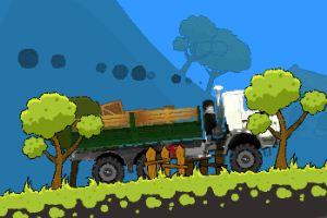 卡瑪斯大卡車3