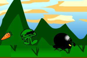 小綠人冒險3