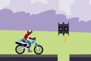 極限摩托賽車