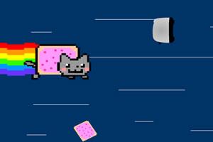 霓虹貓飛翔之超級冒