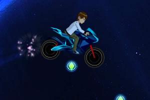 少年駭客之騎摩托2