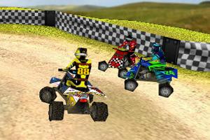 3D四驅車大賽