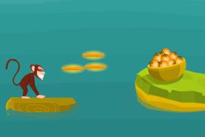 聰明的小猴子