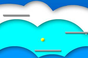 黃色小球挑戰