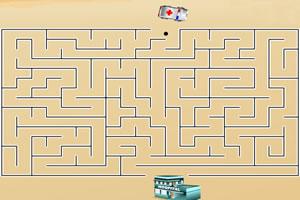 迷宮游戲22