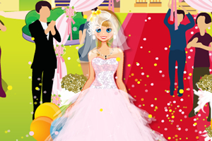 華麗的新娘