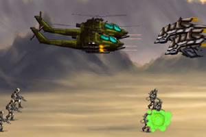 人獸大戰3無敵版