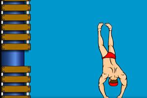 10米跳水